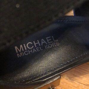 Michael Kors Shoes - Michael Kors black sandal